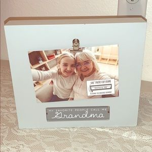 "COPY - 4X6"" PHOTO FLIP FRAME"